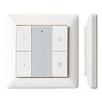 Панель Knob SR-KN9550K4-UP White (KNX, DIM) (arlight, -)