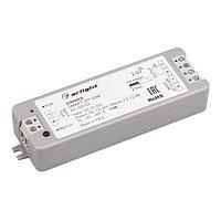 Диммер тока SMART-D7-DIM (12-36V, 1x350mA, 2.4G) (arlight, IP20 Пластик, 5 лет)