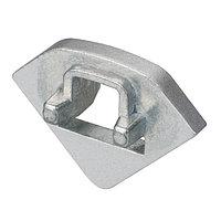 Соединитель ALU-D45 (arlight, Металл)