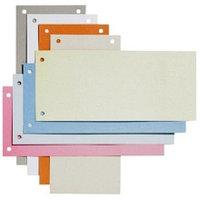 Разделитель бумажный HAMELIN 105*240мм, 100л, 190гр, белый 100421030-65