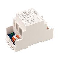 INTELLIGENT ARLIGHT Блок питания шины DALI-301-PS250-DIN (230V, 250mA) (INTELLIGENT ARLIGHT, DIN-рейка)