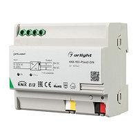 INTELLIGENT ARLIGHT Блок питания шины KNX-902-PS640-DIN (230V, 640mA) (INTELLIGENT ARLIGHT, -)