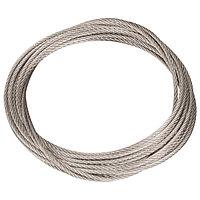 Стальной тросик D1-2000мм (arlight, Металл)