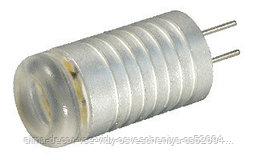 Светодиодная лампа AR-G4 0.9W 1224 Warm 12V (arlight, Открытый)