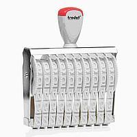 Нумератор TRODAT 10-разрядный, 18 мм