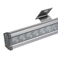 Светодиодный прожектор AR-LINE-1000L-36W-220V Warm (Grey, 30 deg) (arlight, Закрытый)