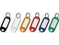Брелок для ключей SILWERHOF, ассорти 671406