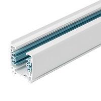 Трек LGD-A3P-1000 White-M (arlight, IP20 Металл, 3 года)