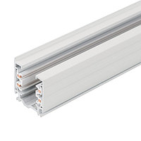 Трек LGD-D3P-4000 White-M (arlight, IP20 Металл, 3 года)