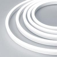 Образец Гибкий неон ARL-MOONLIGHT-1712-SIDE 24V White (arlight, 9.6 Вт/м, IP67)