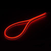 Образец Гибкий неон ARL-CF2835-Mini-24V Red (16x8mm)-0.9m (arlight, -)