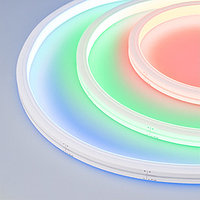 Образец Гибкий неон ARL-MOONLIGHT-1213-TOP 24V RGB (arlight, 12 Вт/м, IP67)
