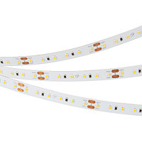 Светодиодная лента MICROLED-5000HP 24V White5500 8mm (2216, 120 LED/m, LUX) (arlight, 14 Вт/м, IP20)