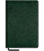 Ежедневник датированный HATBER SARIF CLASSIC, А5, зеленый