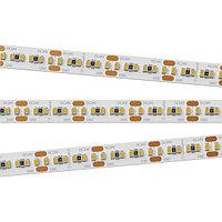 Светодиодная лента MICROLED-5000 24V Warm3000 8mm (2216, 300 LED/m, LUX) (arlight, 8 Вт/м, IP20)