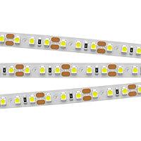 Светодиодная лента RT 2-5000 12V Cool 8K 2x (3528, 600 LED, LUX) (arlight, 9.6 Вт/м, IP20)