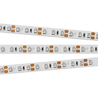 Светодиодная лента RT 2-5000 12V Yellow 2x (3528, 600 LED, LUX) (arlight, 9.6 Вт/м, IP20)