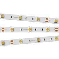 Светодиодная лента RT 2-5000 12V Warm2400 (5060, 150 LED, LUX) (arlight, 7.2 Вт/м, IP20)