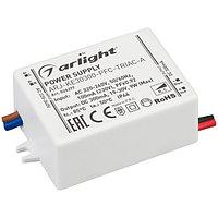 Блок питания ARJ-KE30300-PFC-TRIAC-A (9W, 300mA) (Arlight, IP44 Пластик, 5 лет)