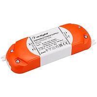Блок питания ARJ-SP36500-DIM (18W, 500mA, PFC, Triac) (Arlight, IP20 Пластик, 3 года)