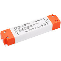 Блок питания ARJ-SP68350-DIM (24W, 350mA, PFC, Triac) (Arlight, IP20 Пластик, 3 года)