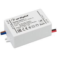 Блок питания ARJ-KE21700-PFC-TRIAC-A (15W, 700mA) (Arlight, IP44 Пластик, 5 лет)
