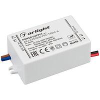 Блок питания ARJ-KE50300-PFC-TRIAC-A (15W, 300mA) (Arlight, IP44 Пластик, 5 лет)