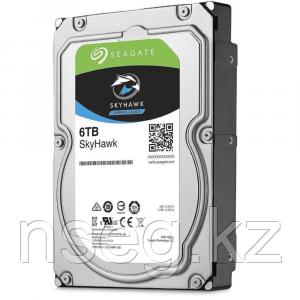 Жесткий диск ST6000VX001