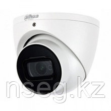 Видеокамера HD купольная Dahua HAC-HDW1210RP