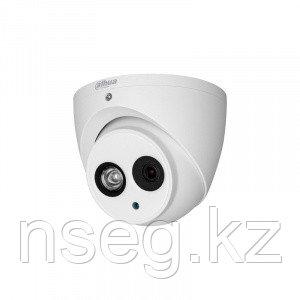 Видеокамера HD-CVI Dahua HAC-HDW1400EMP-A-POC