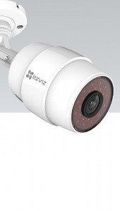 Камера видеонаблюдения Ezviz C3C, фото 2