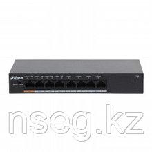 Коммутатор Dahua PFS3008-8GT-60