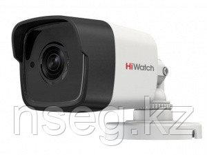 Видеокамера HD-TVI HiWatch DS-T500, фото 2