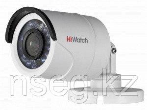 Видеокамера HD-TVI HiWatch DS-T200, фото 2