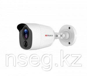 Видеокамера HD-TVI HiWatch DS-T250