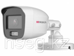 Видеокамера HD-TVI HiWatch DS-T200L