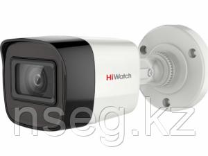 Видеокамера HD-TVI HiWatch DS-T520, фото 2