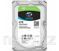 Жесткий диск ST6000VX0003