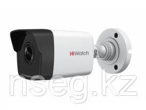 Видеокамера IP HiWatch DS-I400