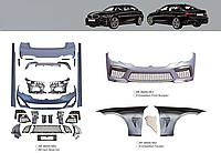 Обвес на BMW 3 Series G20/G28
