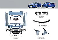 Обвес на BMW 4 Series F32/F36