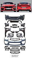 Обвес на BMW 8 Series G14 / G15