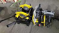 SKмAT 63-200мм c 2мя Рычаговый механический сварочный аппарат для стыковой пайки ПП труб
