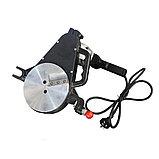 SKмAT 63-200мм c 2мя Рычаговый механический сварочный аппарат для стыковой пайки ПП труб, фото 4
