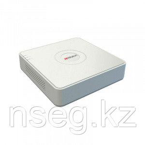Видеорегистратор HD-TVI HiWatch DS-H104G, фото 2