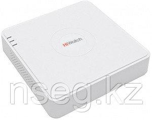 Видеорегистратор HD-TVI HiWatch DS-H204QA