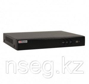 Видеорегистратор HD-TVI HiWatch DS-H304QAF, фото 2