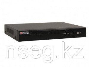 Видеорегистратор HD-TVI HiWatch DS-H204UA, фото 2