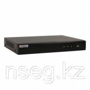 Видеорегистратор HD-TVI HiWatch DS-H208UP, фото 2