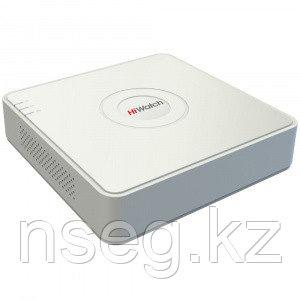 Видеорегистратор HD-TVI HiWatch DS-H108UA, фото 2